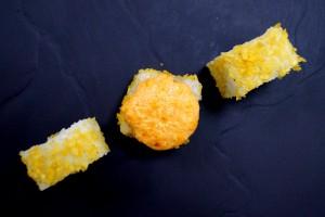 Запеченный в чипсах